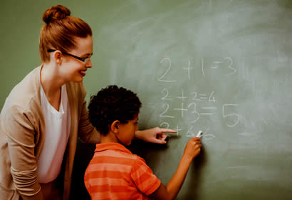 Math Tutoring | Cardinal Education