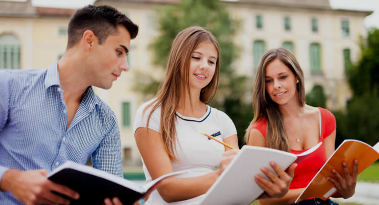 College Admissions | Cardinal Education